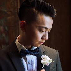 Wedding photographer Luis Lan (luisfotos). Photo of 27.10.2018