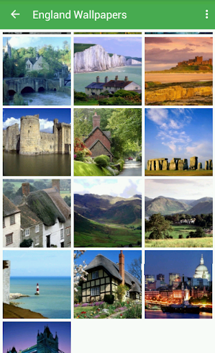 England Wallpapers