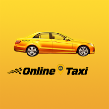 Online Taxi.uz Download on Windows