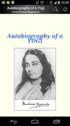 Autobiography of a Yogi APK screenshot thumbnail 1