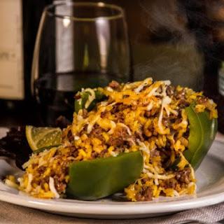 Yellow Rice Ground Beef Recipes.