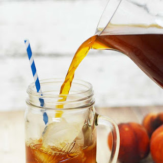 Ice Wine Tea Recipes