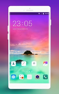 Theme for LG K10 (2017) HD - náhled