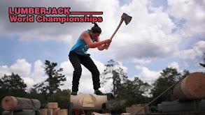 Lumberjack World Championships thumbnail