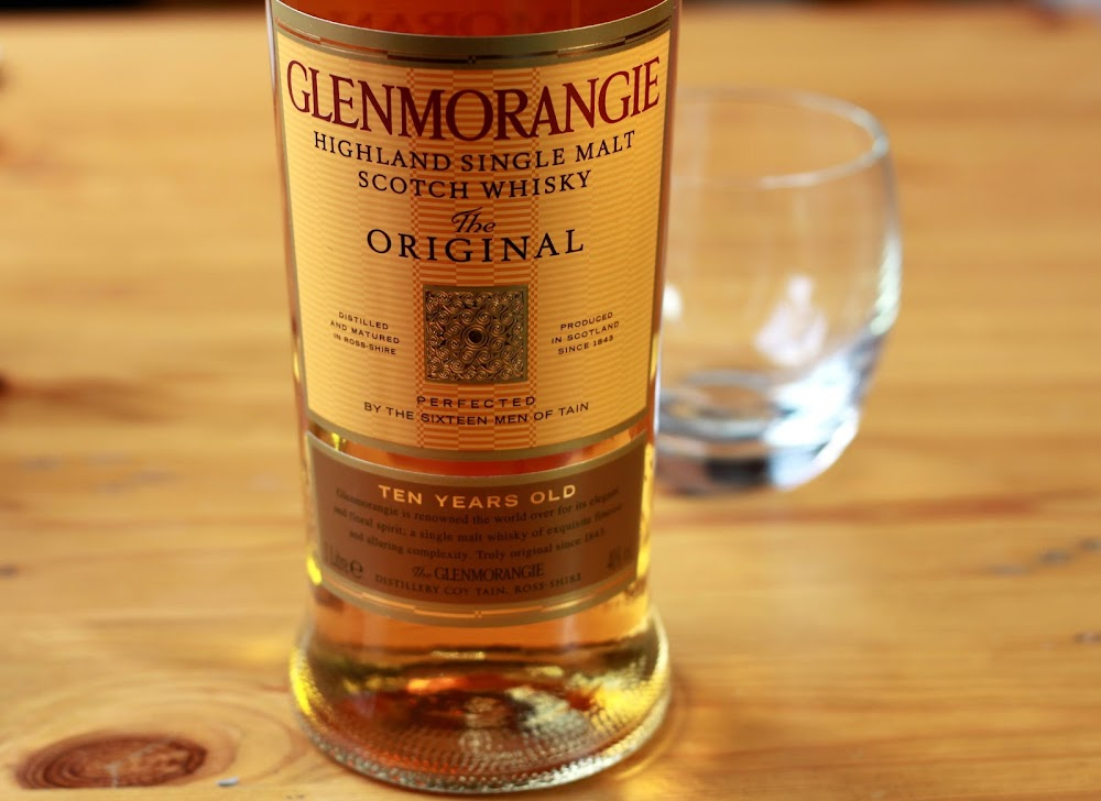 best-whisky-brands-india_Glenmorangie_10-Year_Original