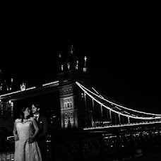 Wedding photographer Miguel angel López (focusfoto). Photo of 27.09.2018