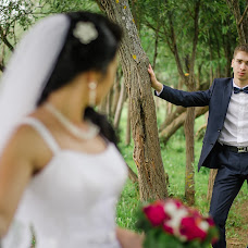 Wedding photographer Artem Zabela (Maskalis). Photo of 14.08.2014