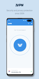 IVPN - Secure VPN for Privacy Screenshot