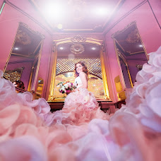 Wedding photographer Aleksandr Bobrov (BobrovAlex). Photo of 05.03.2016
