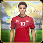 Soccer Poster Maker icon