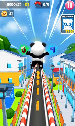 Panda Run android2mod screenshots 5