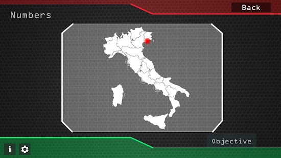 Italian Spy Language Game Lite - náhled
