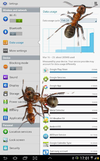 玩免費娛樂APP|下載画面上の蟻冗談で app不用錢|硬是要APP