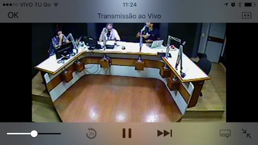 Agência Brasil Central screenshot 1