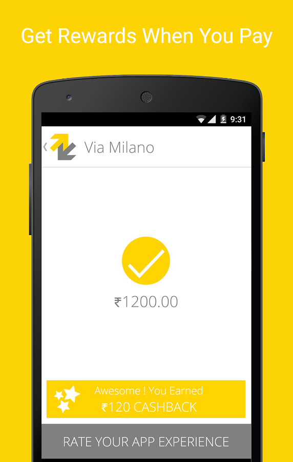 Momoe - Mobile payments- screenshot