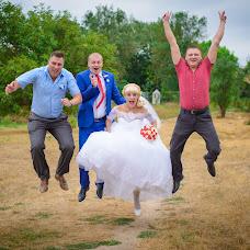 Wedding photographer Andrey Tolstyakov (D1cK). Photo of 06.11.2016