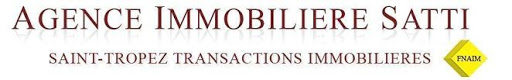 Logo de AGENCE IMMOBILIERE SATTI