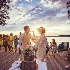 Wedding photographer Olga Andriyash (vimala). Photo of 30.06.2014