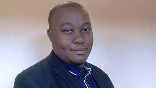 Member of the Information Regulator of SA and cyber and IT law attorney, Sizwe Snail ka Mtuze.