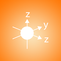 Quantum Mechanical Model icon