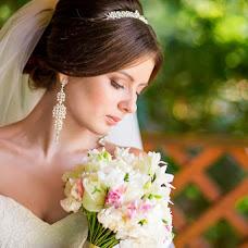 Wedding photographer Melekhina Ivanova (miphoto). Photo of 22.01.2015