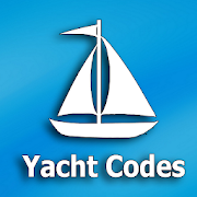App Icon for Yacht Codes App in Czech Republic Google Play Store