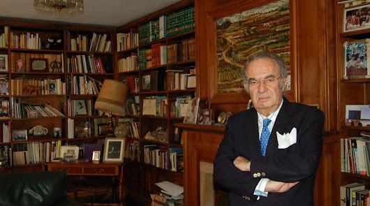 En memoria de Fausto Romero-Miura