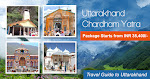 Char Dham Packages in Uttarakhand - Customize the Char Dham Packages
