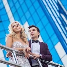 Wedding photographer Anton Tyurin (AntZ78). Photo of 15.02.2015