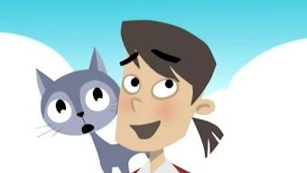Der Blaue Schakal/ Dick Whittington und seine Katze/ Der Traum/ Schneeweißchen und Rosenrot
