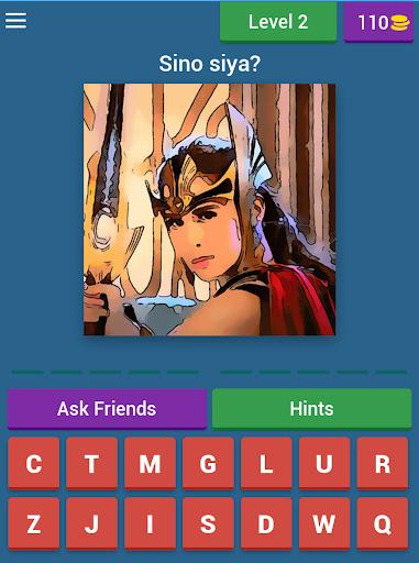 玩免費益智APP|下載Encantadia Character Quiz app不用錢|硬是要APP