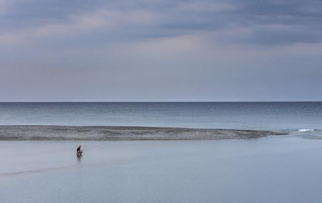 Il pescatore di pensieri di Eduard