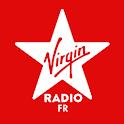 Virgin Radio Fr icon