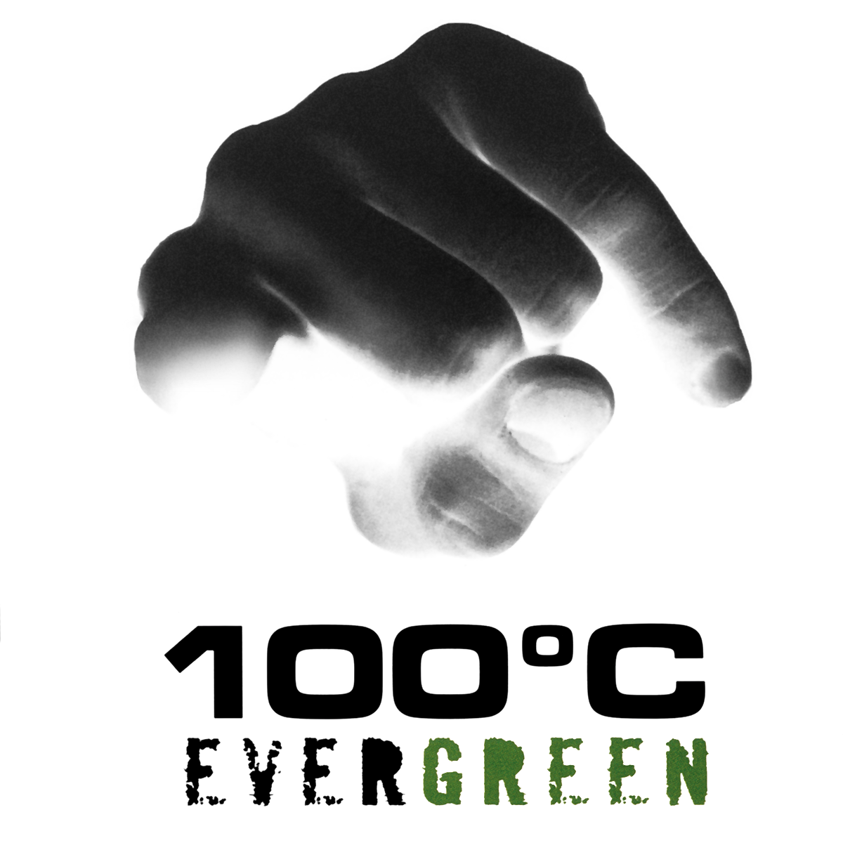 Album Artist: 100°C / Album Title: Evergreen