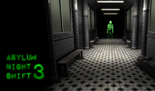 Asylum Night Shift 3 - Five Nights Survival apktram screenshots 18
