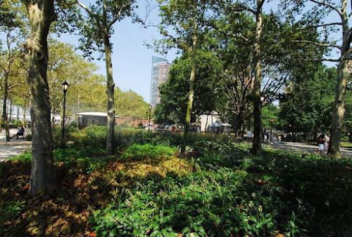 Photo Battery Park