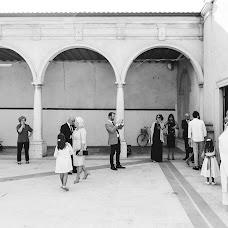 Wedding photographer Alberto Petrò (inlimboweddings). Photo of 20.09.2016