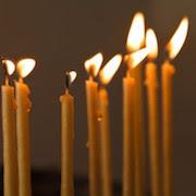 Сон свеча