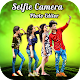 Selfie Camera Photo Editor APK