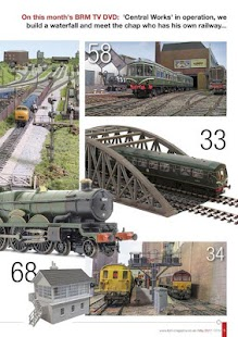 British Railway Modelling- screenshot thumbnail
