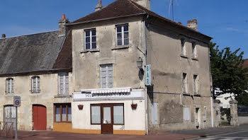 locaux professionnels à Falaise (14)