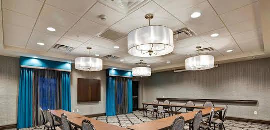Hampton Inn & Suites - Columbia South, MD