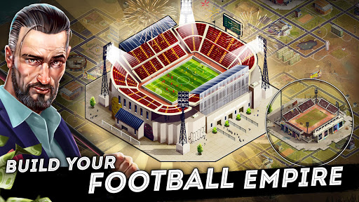 Underworld Football Manager - Bribe, Attack, Steal 5.6.02 screenshots 1