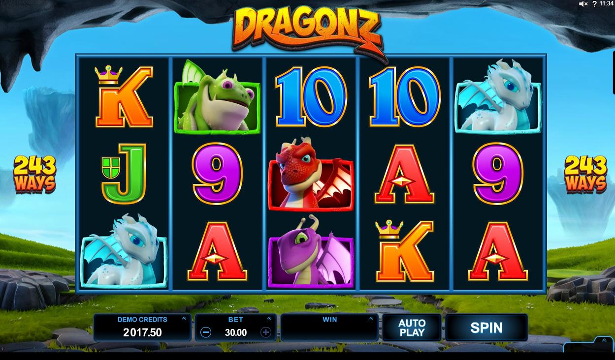 online casino big no deposit bonus