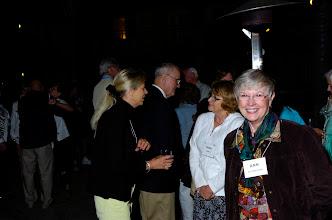 Photo: Marilyn Cummings, Bob Hurley, Noni Kreutz, Ann Rittenhouse