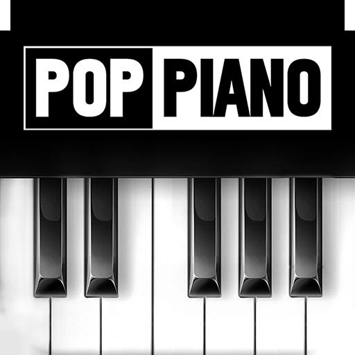 全民彈鋼琴 音樂 App LOGO-APP開箱王