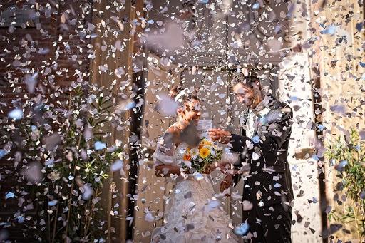 Wedding photographer Barbara Fabbri (fabbri). Photo of 25.11.2014