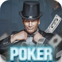 Tap Poker Social Edition icon