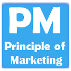 Principles of Marketing- offline educational app icon