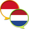 Indonesian Dutch Dictionary icon
